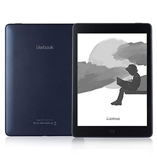 """Likebook P78 E-Reader, 7.8"""" Eink Carta"""
