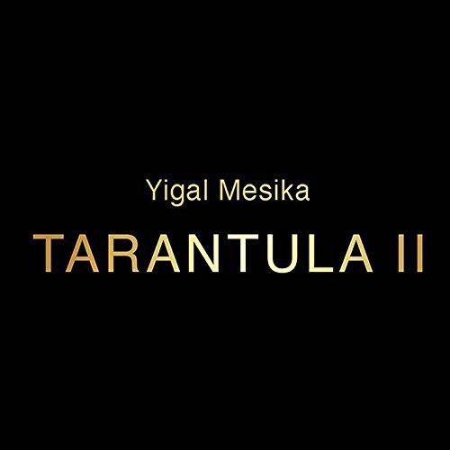 SOLOMAGIA Tarantula II (Online Instructions and Gimmick) by Yigal Mesika - Close-Up Magic - Trucos Magia y la Magia - Magic Tricks and Props