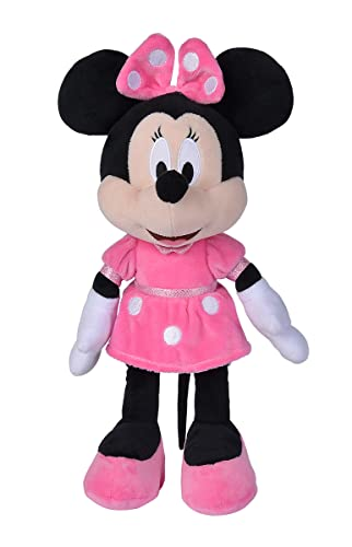 Simba Toys Peluche Minnie Mouse 35 cm (6315870230)