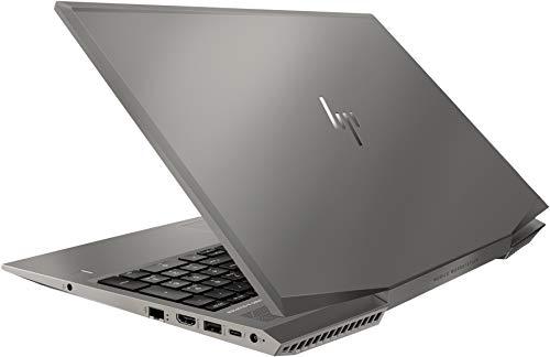 HP - COMM MOBILE WORKSTATIONS (I - ZB15VG5 I7-9750H 256GB