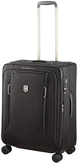 Victorinox - Werks Traveler 6.0 Softside Medium Case - Black