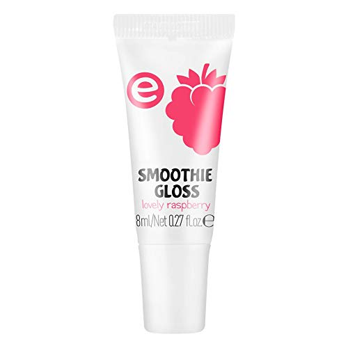 essence smoothie gloss 03 lovely raspberry - 1er Pack