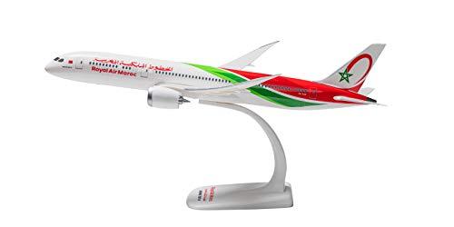 PPC Holland Royal Air Maroc Boeing 787-9 (Dreamliner)   1:200