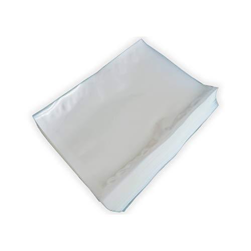 Bolsa de vacio para envasar alimentos 20x30-100 ud.