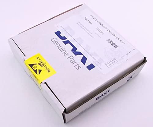BAXI ECOBLUE Combi 28 & Plus Combi 28 ERP Caldera PCB 7223342
