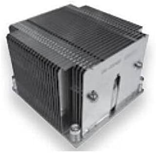 Supermicro SNK-P0048P 2U Passive CPU Heatsink X9 Generation Motherboard with Square ILM Retail