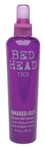 Tigi Bed Head Maxxed Out 236 ml Pump-Haarspray für massiven Halt 236 ml