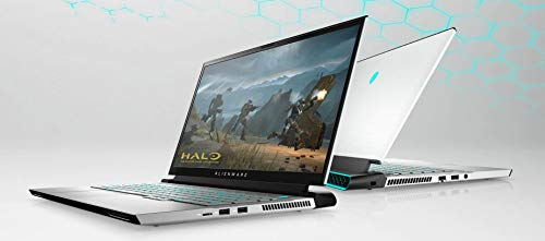 Buy New M17 R3 Gaming Laptop 10th Gen i9-10980HK up to 5.3GHz GeForce RTX2080 Super 8GB 17.3 4K UHD...
