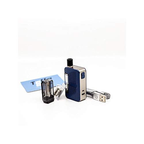 Joyetech Exceed Grip Starter Kit - Sin nicotina (Azul)