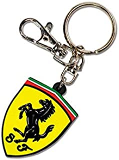 Sportwear PRE32046010700 Key Scuderia PVC Ferrari