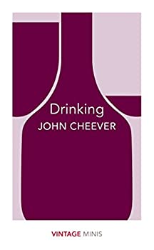 Drinking: Vintage Minis 1784872644 Book Cover