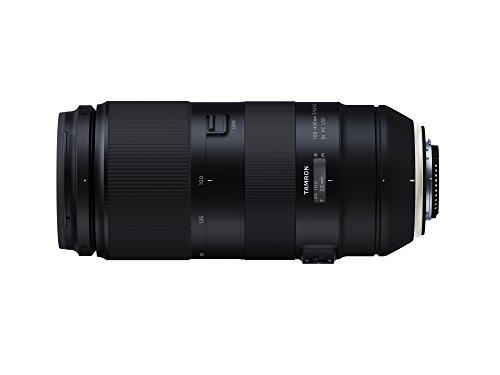 TAMRON超望遠ズームレンズ100-400mmF4.5-6.3DiVCUSDニコン用フルサイズ対応A035N