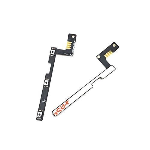 Precisión For BQ BQ-5054 Crystal 5054 For encender o Apagar la flexión del botón de sustitución de Cable Parte Fácil instalación