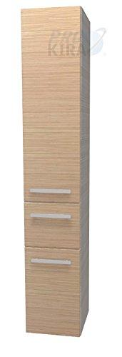 Pelipal Contea Armadio Alto (CT-HTL-3016-L/R) Comfort N PG 1, 30 x 168 x 33 cm