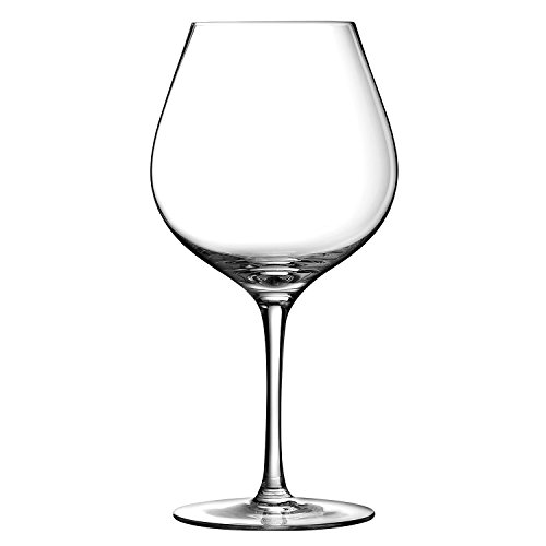 Chef & Sommelier ARC FJ037 Cabernet Abondant Burgund Weinglas, 700 ml, Krysta Kristallglas, transparent, 6 Stück