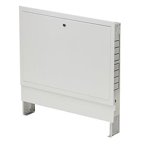Distribución de armario empotrado hasta max.7Calefacción círculos para montar en casa para calefacción por suelo radiante