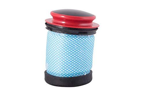 Filter KG1009 kompatibel mit / Ersatzteil für De'Longhi Delonghi XLM21LE1.GYR Akku-Handstaubsauger