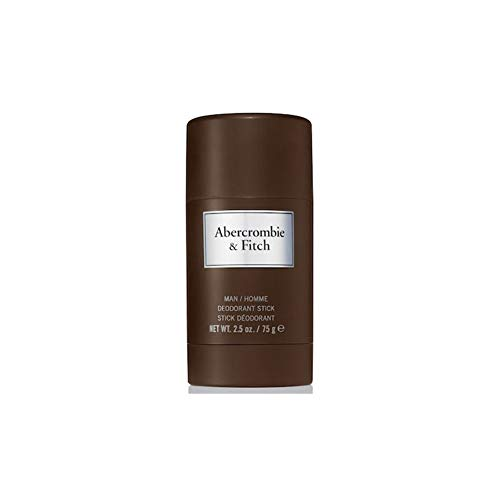 Abercrombie & Fitch First Instinct Deodorant Stick, 75 g