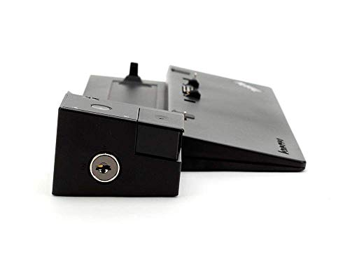 Lenovo ThinkPad Pro Dock 04W3948 | passend für ThinkPad T440, T440s, L540, T440p, T540p, L440, X240 | OHNE NETZTEIL | O (Generalüberholt)