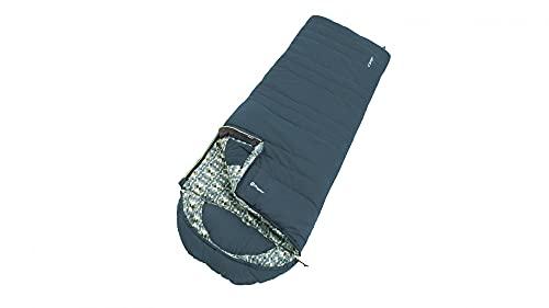 Outwell Camper, Sacco a Pelo Unisex-Adulto, Multicolore, Standard