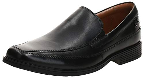 Laceless Leather Shoes for Men