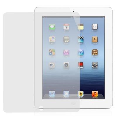 BAIYUNLONG Case Cover, HD PET Screen Protector for iPad 2/3 / 4