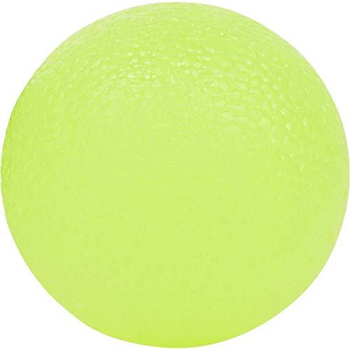 Energetics Fingerball Handtrainer unisex, Gelb, One Size