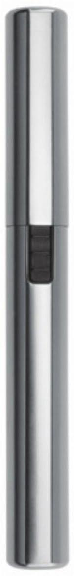 逃げる交通シエスタWAHL 電池式パーソナルトリマー マイクログルームズマン チタンブラック WT5640