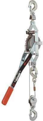 Ingersoll Rand Tucson Mall Wire Ranking TOP7 Rope Puller - Lo Capacity 3 000-Lb. 1 16in.