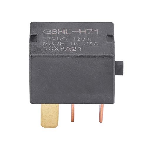 Keenso Luft Kompressor Relais Sicherungsrelais Autokompressor Starter Relay Schalter für Accord Civic 39794-SDA-A05