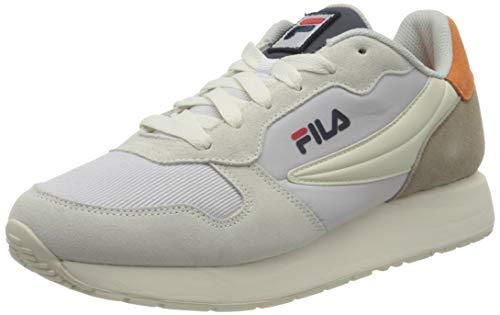 FILA Retroque men zapatilla Hombre, beige (Marshmallow), 41 EU
