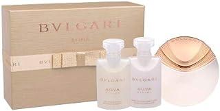 Aqva Divina by Bvlgari for Women - Eau de Toilette, 40 ml, 3 Count