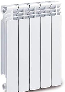 Mithos Elemento radiador Aluminio Verona 700 Precio por Elemento