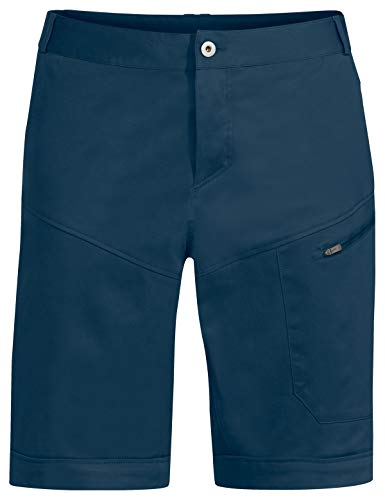VAUDE Labisco Shorts Slip Homme, Baltic Sea, Size 46