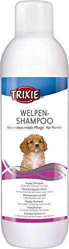 Trixie 2916 Welpen-Shampoo, 1 l