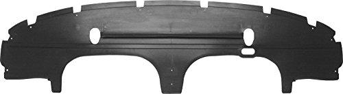 URO Parts BEC19939 Skid Plate