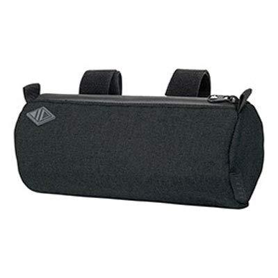 アデプト バードラム ブラック フロントバッグ