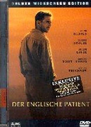 English Patient [Edizione: Regno Unito] [Edizione: Regno Unito]
