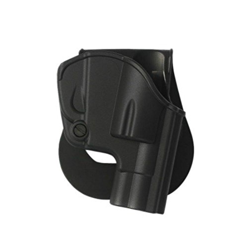 IMI Defense Tactical Retention Conceal Carry Polymer Holster For Smith & Wesson J Frame