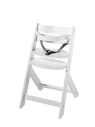 Schardt Chaise Haute Domino III Blanche