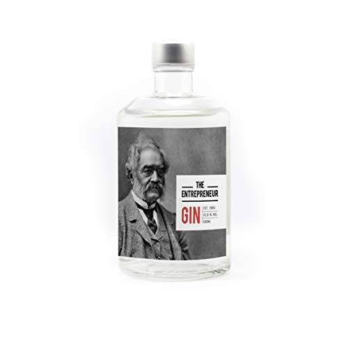 The Entrepreneur Dry Gin
