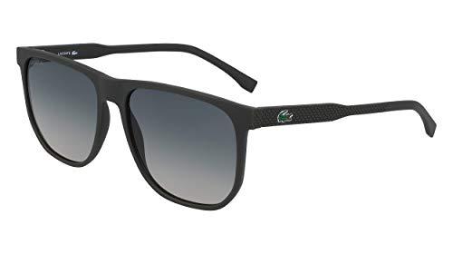 Lacoste L922S Gafas de sol, Matte Khaki, 57 para Hombre