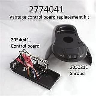 Minn Kota Vantage Trolling Motor Transom Mount Main Control Board #2774041