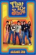 That 70's Show Series 2 [Reino Unido] [DVD]
