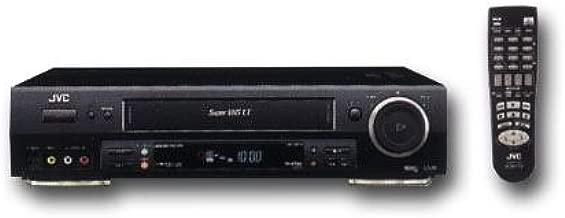 JVC HR-S6711 S-VHS-Videorekorder