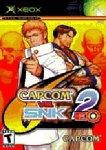 Capcom vs SNK 2 EO: Xbox Live