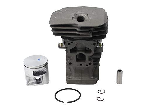 Kolben + Zylinder (41mm) passend Husqvarna 435 E Motorsäge
