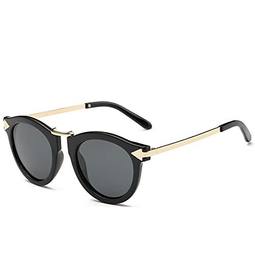 LUOXUEFEI Gafas De Sol Gafas de sol Mujer Hombre Conducción Gafas de sol Gafas Gafas de sol