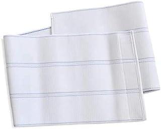"""بند شکمی معلق ، بسته بندی فشاری ، کمربند پشتیبانی برای کمر پایین (3 صفحه ، 9 """"، کوچک ، 30"""" -45 """")"""