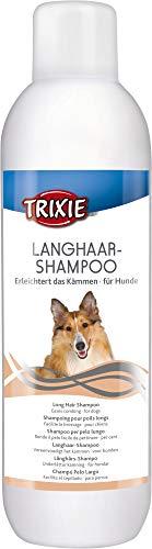 Trixie 2911 Langhaar-Shampoo, 1 l
